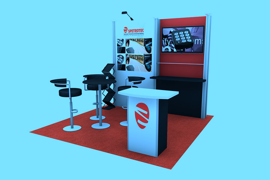 Trade Show Booth Sales & Rental Services